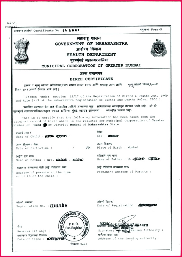 unique of fake birth certificate template free printable maker online for google slides certificates dolls certifi