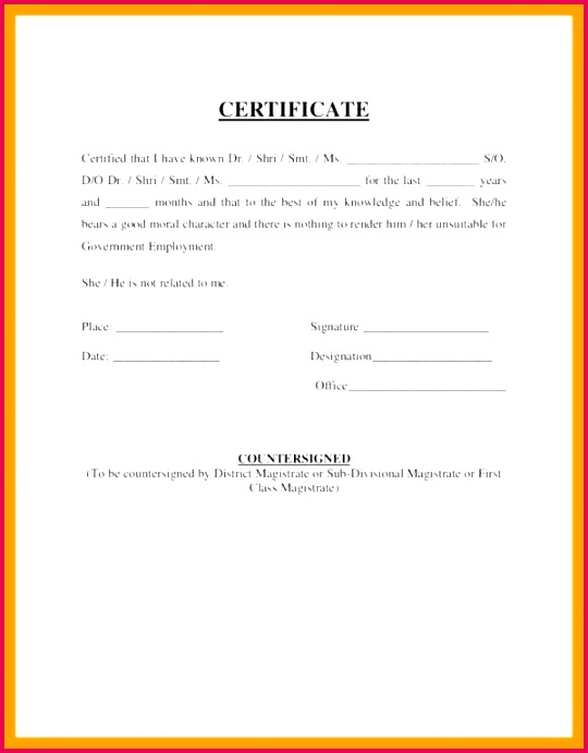 blank award certificate template fresh templates without borders make an in ms word free editable for a