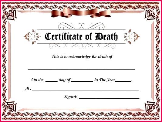 fake certificate printable certificates free adoption