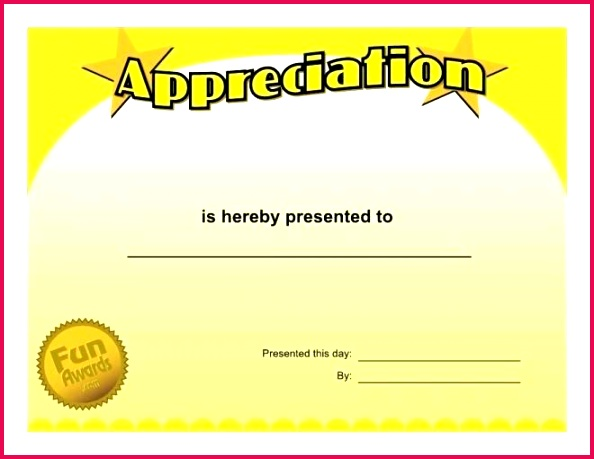 free printable funny certificate templates employee awards certificates award template excellence