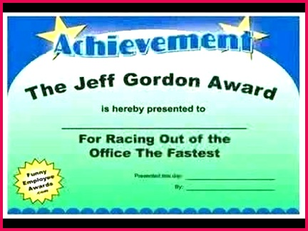 manager of the month certificate template fresh funny awards award employee templates