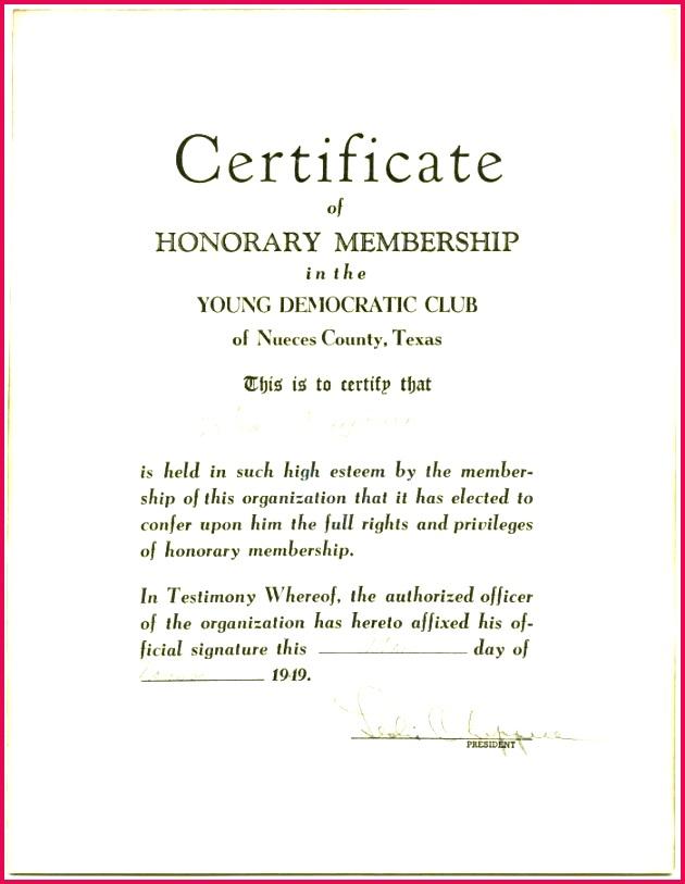 life membership certifica mpla honorary member certificate template free of te