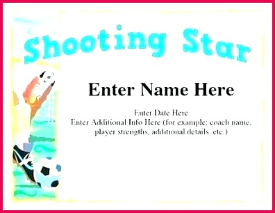 free soccer certificate templates add printable badges medals award mvp template achievement
