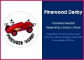 4 Free Pinewood Derby Certificate Templates