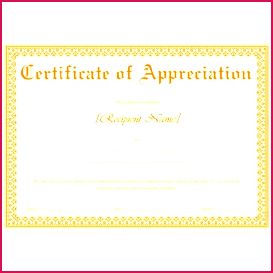 free certificate of appreciation templates elegant resume template award template 0d wallpapers 50 best award freefuydbe of qvzelsfree certificate of appreciation templates