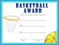 4 Free softball Award Certificates Templates