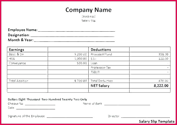 exit slips template salary certificate unique slip elegant simple doc salon t certificates templates luxury free certifi