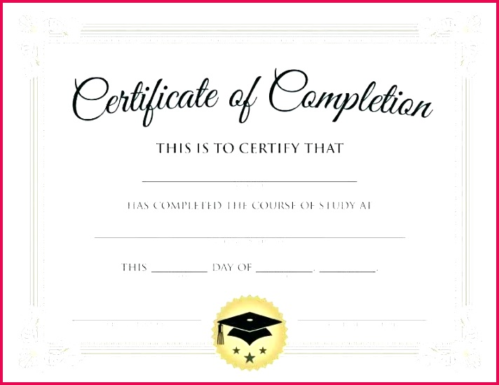 lovely summer camp certificate ate of promotion program ates free high school diploma template di