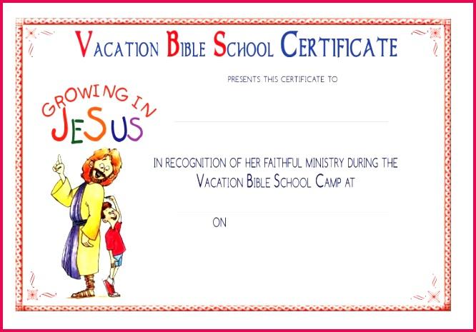 5 best of vacation bible school certificates printable free vacation bible school vbs certificate printable of vbs certificate printable