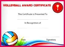 d7ac2d1d befbc403ec9f3706f7a award certificates volleyball
