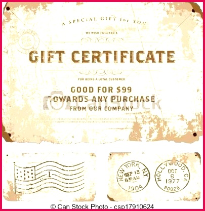 vector vintage t certificate template antique marriage free