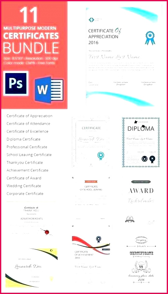 free scholarship awards certificates templates awesome award template 0d professional