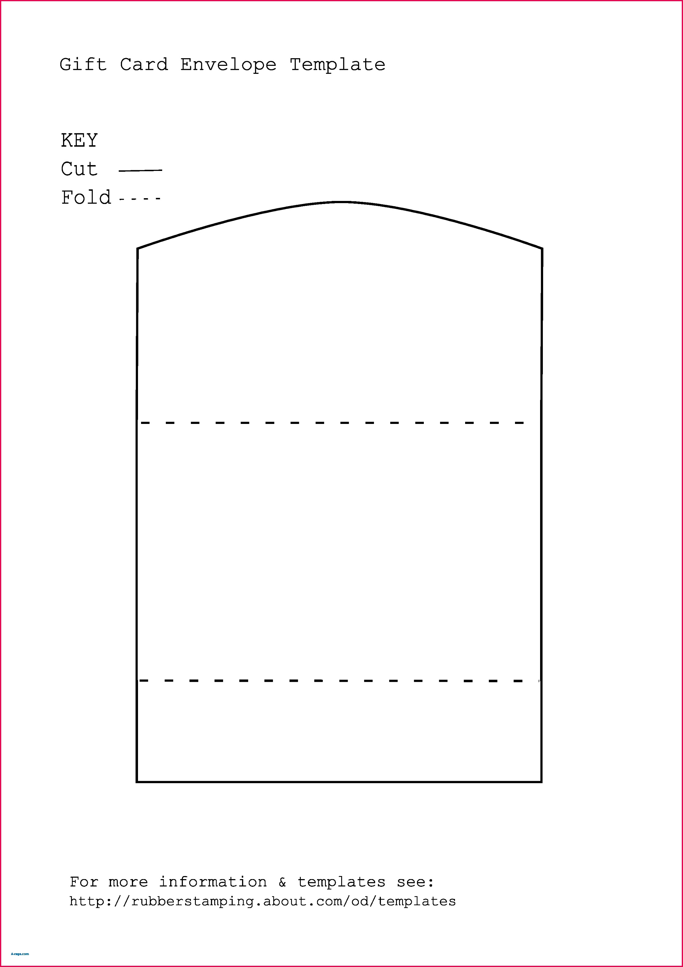 006 Business Card Envelope Template New Reference Fresh Gift Envelopes Templates