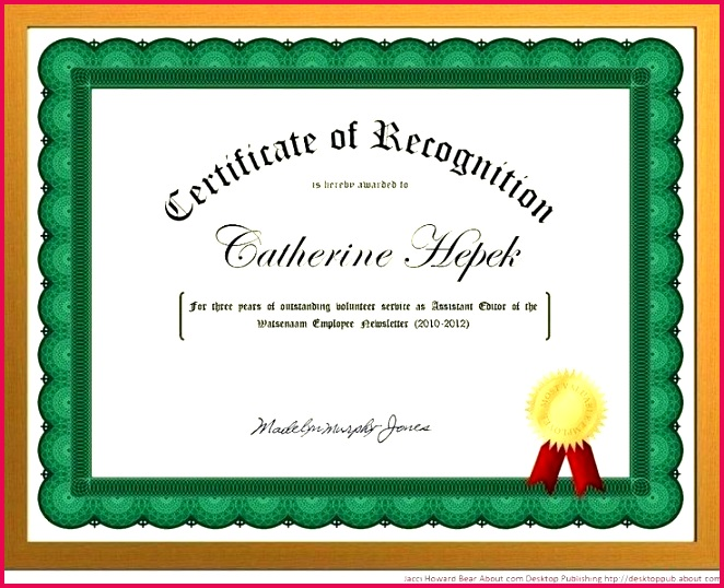employee recognition certificate template unique blank award example free of appreciation templates and letters funny awards