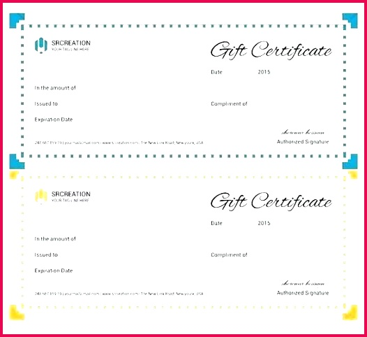 business t certificate template free small cards remarkable for your ideas voucher card size freebie