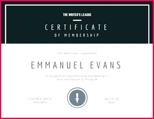 Store Gift Certificate Template Monochromatic Membership Pet Templates For Instagram Quotes WordPress