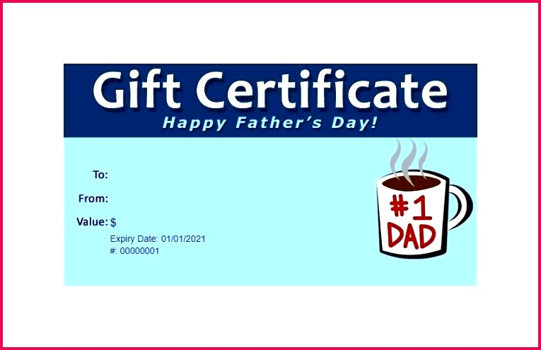 free t certificate templates you can customize a fathers day t certificate template online birth certificate template