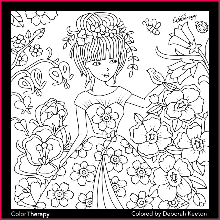 girl scout daisy flowers coloring pages unique fall in love with flower girl petals of girl scout daisy flowers coloring pages