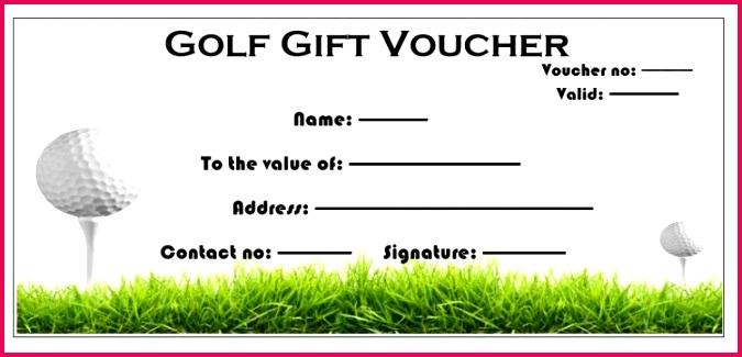11 free t voucher templates microsoft word templates golf t certificate template of golf t certificate template 750x362
