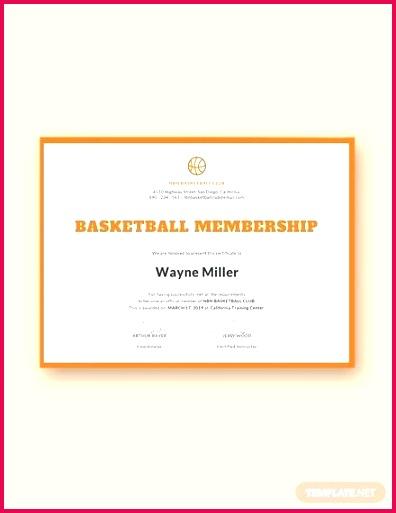 free basketball membership certificate template golf notebook strand definition biology club