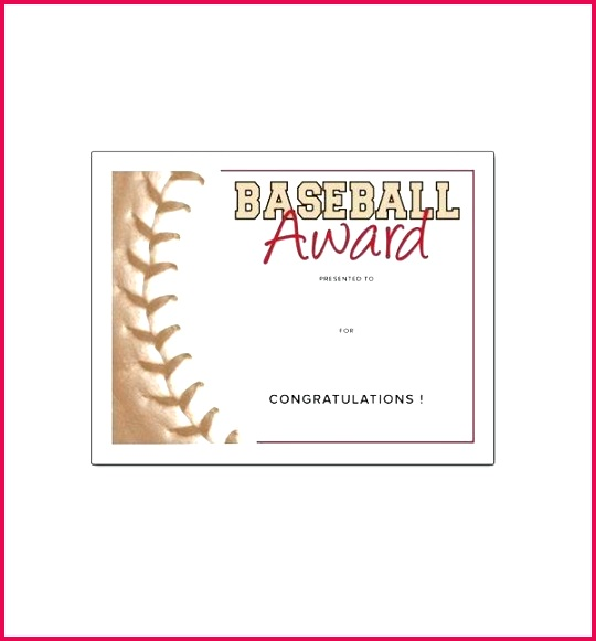 athletic certificate template free baseball certificates templates for youth awards sports certificat