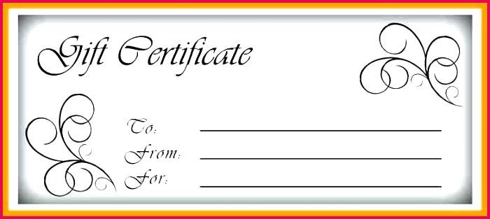 silent auction t certificate template luxury templates for certificates manicure best of bes