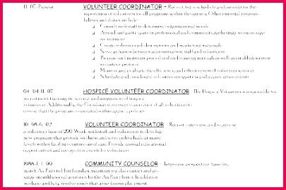 sample volunteer letter munity service fresh appreciation certificate template from church for court wellness cert