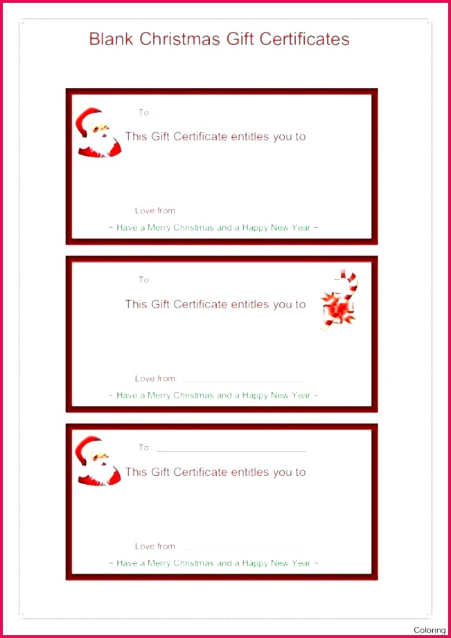 template printable t certificate copy christmas iou free able