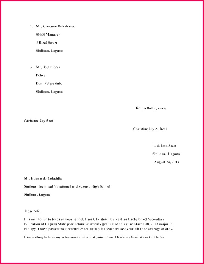 free letter of re mendation template for student scholarship free