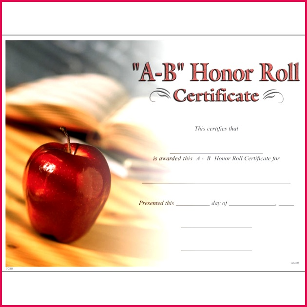 b honor roll certificate template a b honor roll certificate jones school supply printable