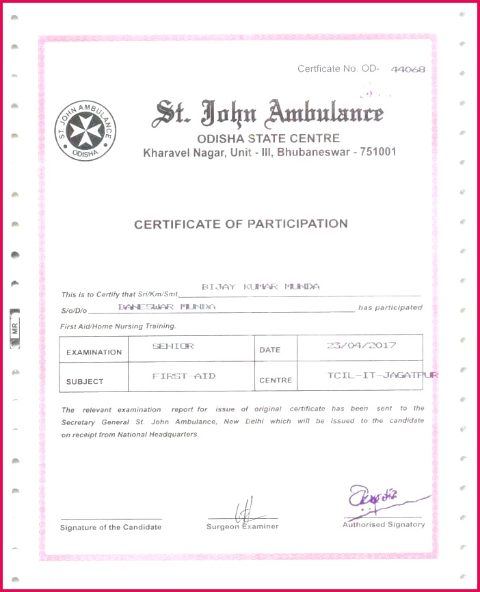 t certificate template nice academic achievement 3