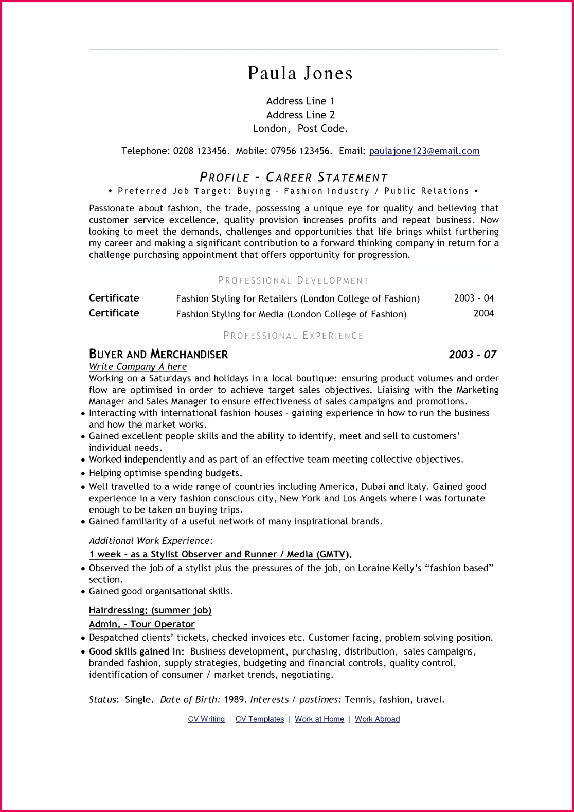 cv vs resume template unique cv versus resume awesome nanny resumes nanny resume 0d best of cv vs resume template