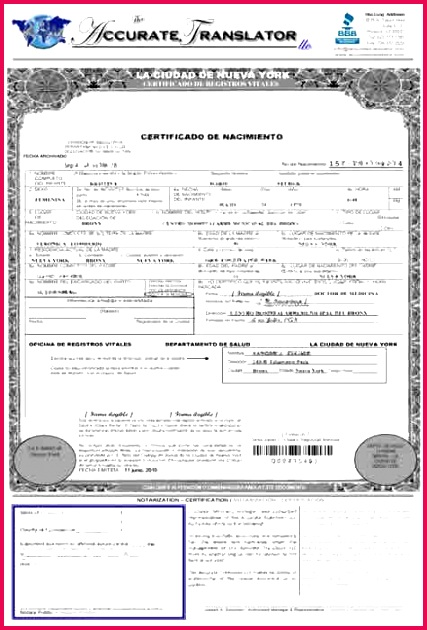 Divorce Certificate Translation From Spanish to English Template Lovely Translate Marriage Certificate From Spanish to English