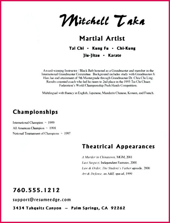 creative karate after