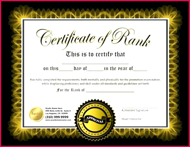 martial arts certificate templates t certificates templates powerpoint 2018 martial arts t certificate template