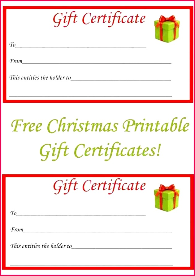 free christmas printable t certificates of scentsy t certificate template