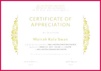 gallery church certificate of appreciation template for members certificates