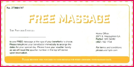 example free massage t voucher spa certificate template printable synonym wordreference sample