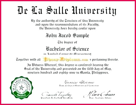 Diploma Template College School Award Certificates Templates Free High Microsoft Word