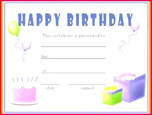 free printable t certificate forms certificates birthday boy voucher template card templates coupon specialization enable if ate pr