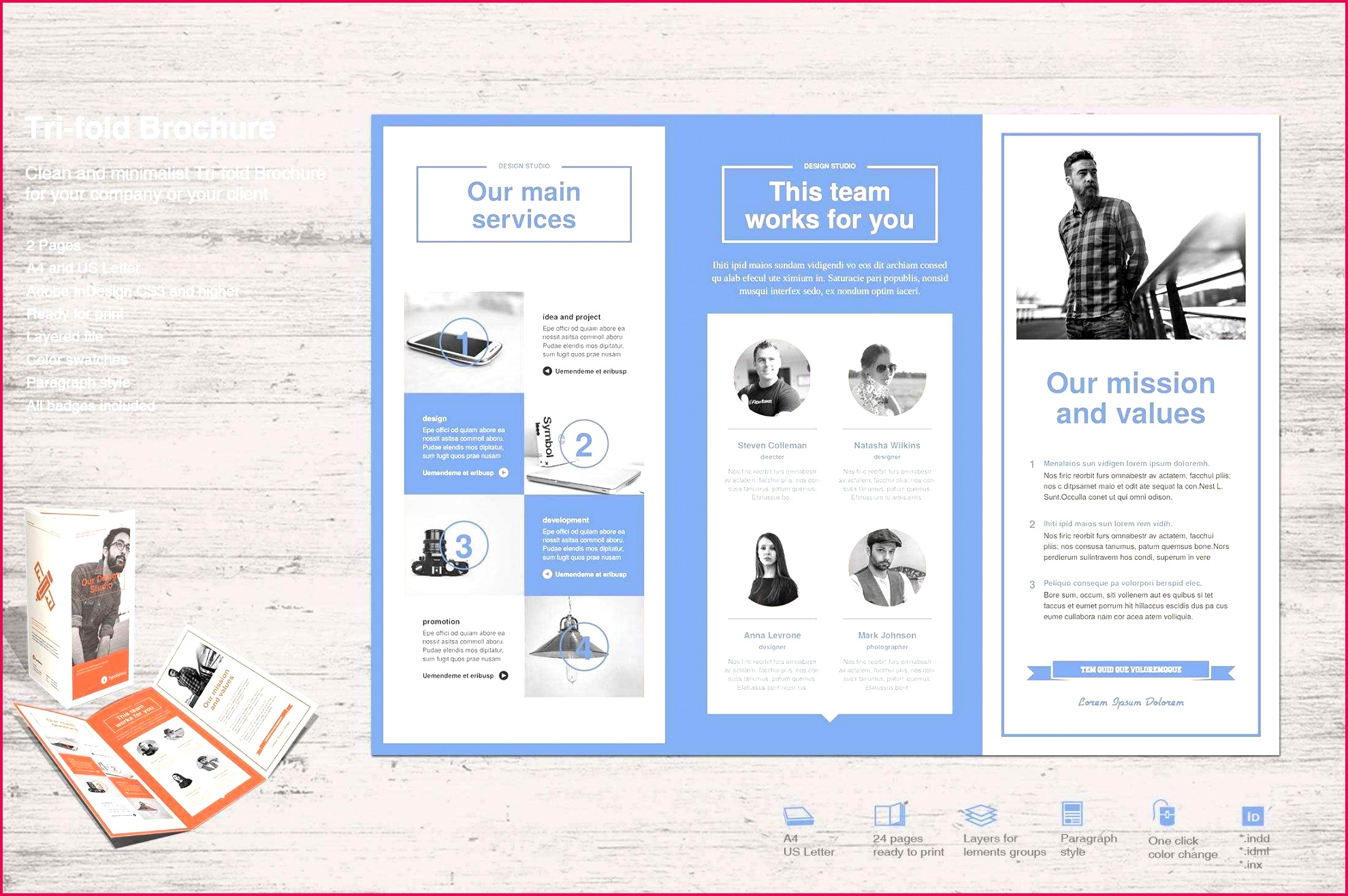 005 Ms Publisher Brochure Templates Microsoft Design Template Free Throughout fice