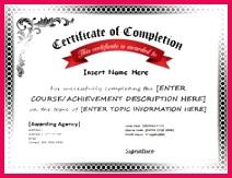 Certificate Achievement Template Word Free Printable Certificates Achievement Word Achievement Award Certificate Template Word Excel Templates