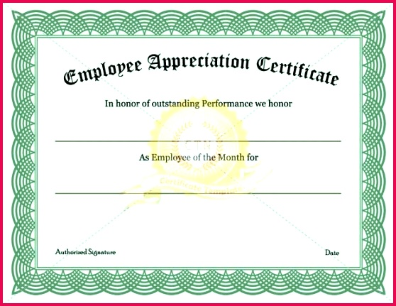 best employee award certificate templates template star microsoft office free recognition