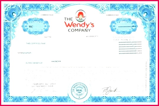 stock price microsoft certificate office template