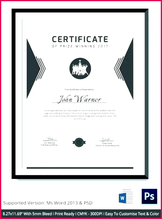 publisher diploma template certificate of appreciation certificates design templates free word