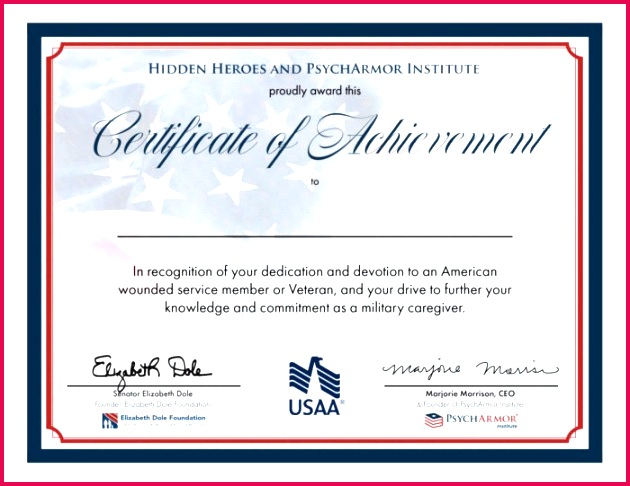 certificate of employment sample for caregiver luxury military award certificate template condo financials of certificate of employment sample for caregiver