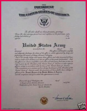 promotion certificate template awesome army templates design nco