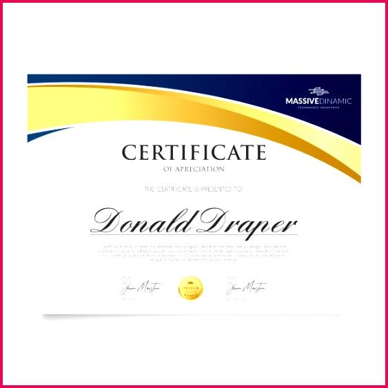 elegant appreciation certificate template 1361 1334