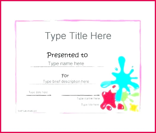 free blank award certificate templates art volleyball template word ue t volleyb