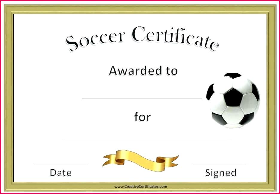 soccer award certificate template customize online therapeutic soccer mvp award template soccer award template